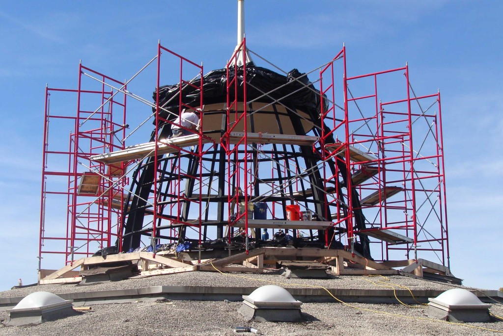 Dome-Reconstruct-1