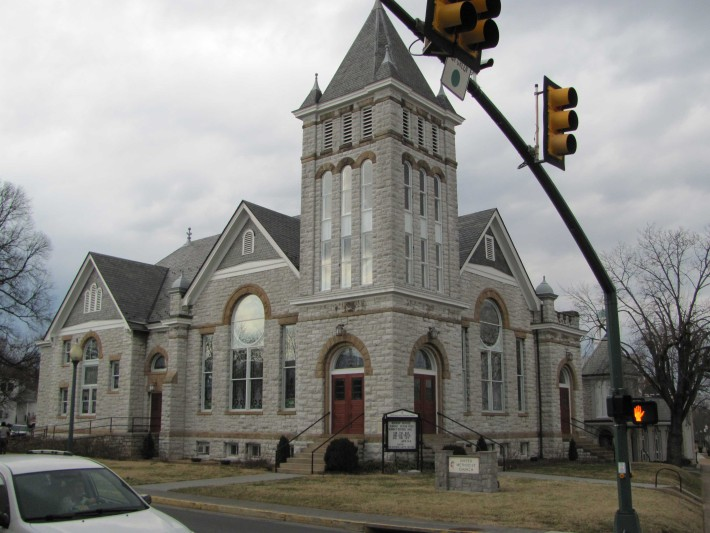Front Royal UMC